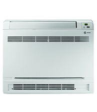 Trane 4MXF8 Multi-Zone Ductless HVAC System