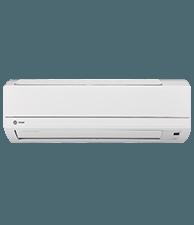 Trane 4MXW6 Single Zone Ductless HVAC System