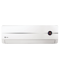 Trane 4MXW8 Multi-Zone Ductless HVAC System