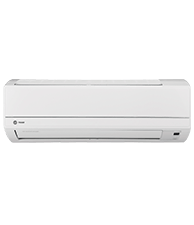 Trane 4MYW6 Single Zone Ductless HVAC System