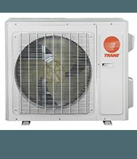 Trane 4TXK27 Single Zone HVAC System