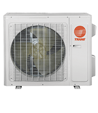 Trane 4TXK6 Single Zone HVAC System