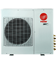 Trane 4TXM22 Multi-Zone Ductless HVAC System