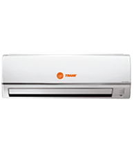 Trane High Wall Multi-Zone Ductless HVAC Unit