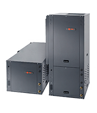 Trane TVGX Packaged Geothermal System