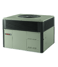 Trane XL15c Air Conditioner Packaged System