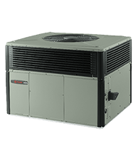 Trane HVAC Gas Electric Packaged Systems
