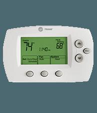 Trane XL602 Traditional Thermostat