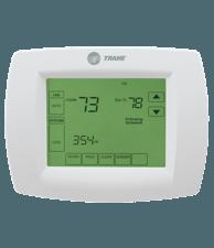 Trane XL802 Traditional Thermostat