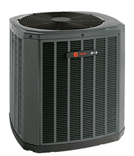 Trane XR14 Heat Pump