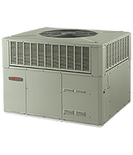 Trane XR14c Air Conditioner Packaged System