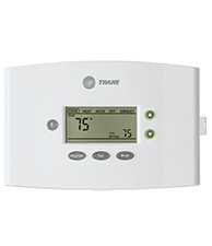 Trane XR401 Traditional Thermostat