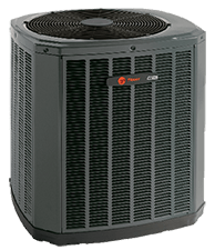 Trane XV18 TruComfort™ Variable Speed Air Conditioner Unit