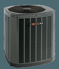 Trane XV18 Variable Speed Heat Pump