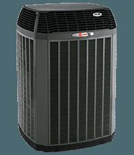 Trane XV20i Variable Speed Heat Pump